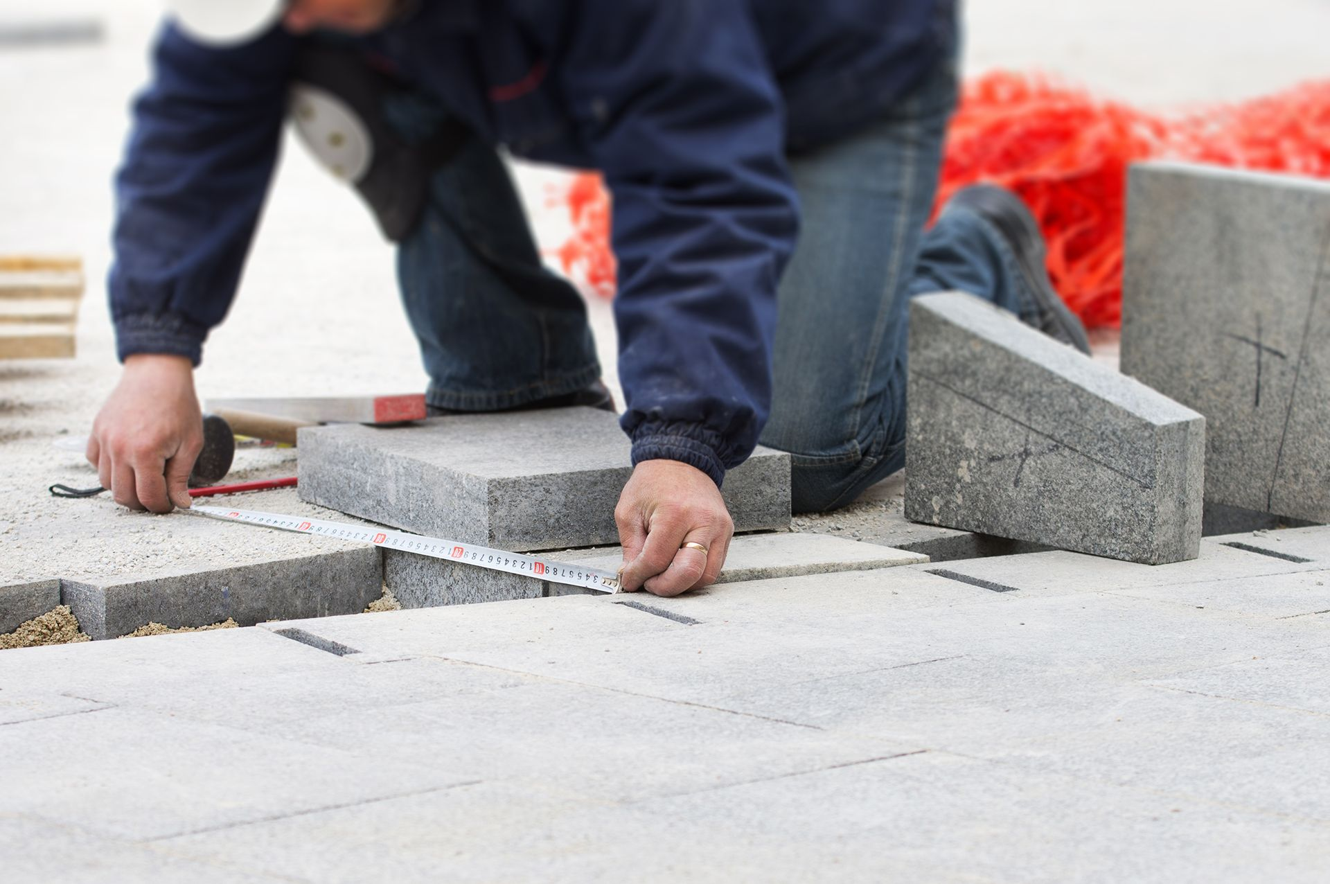 Masonry Projects for your home or business.