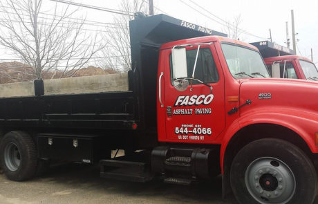Fasco Paving - Why Choose Us? | 631-544-4066